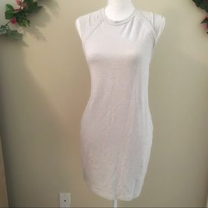 Under Armour Terry Gray Dress Size XS
